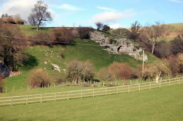 Glamping Denbighshire